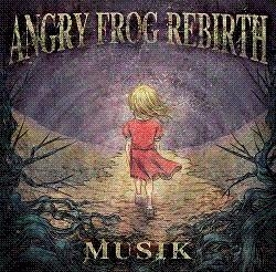 ANGRY FROG REBIRTH/MUSIK[AFRR-0001]