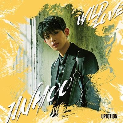 UP10TION/WILD LOVE (ジンフ)<初回限定盤>[OKCK-03005]