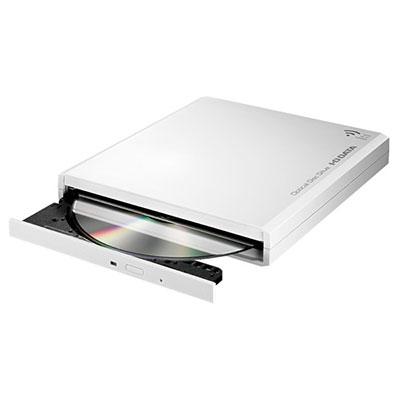 I-O DATA DVDミレル(CDレコ機能付) [DVR-W8AI]