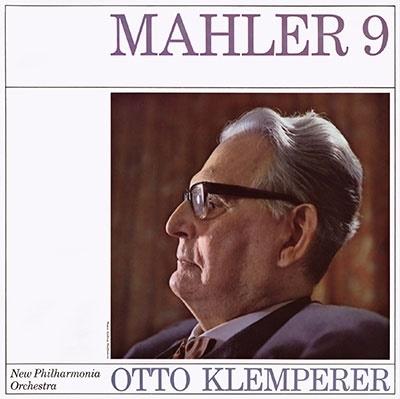 オットー・クレンペラー/マーラー: 交響曲選集(第2番「復活」、第4番、第7番、第9番、大地の歌、歌曲集)<タワーレコード限定>[TDSA-115]