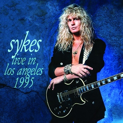 Live in Los Angeles 1995 CD