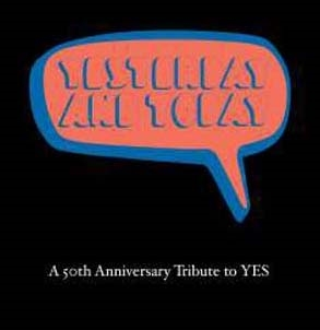 Yesterday And Today: A 50th Anniversary Tribute To Yes[RCPLCD06]