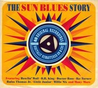 The Sun Blues Story[DAY3CD011]
