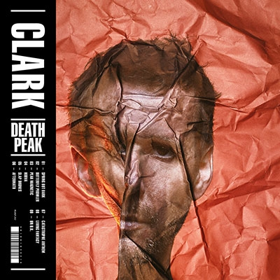 Clark (Chris Clark)/Death Peak[WARPLP282]