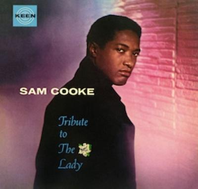 Tribute To The Lady<Black Vinyl> LP