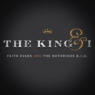 Faith Evans/The King &I[8122794371]