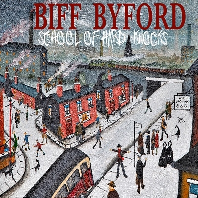 School of Hard Knocks CD