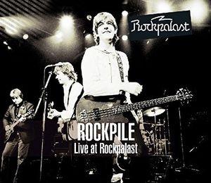 Live At Rockpalast 1980 [2LP+DVD]