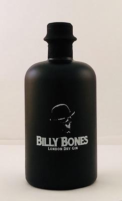 Billy Bones ロンドン・ドライジン