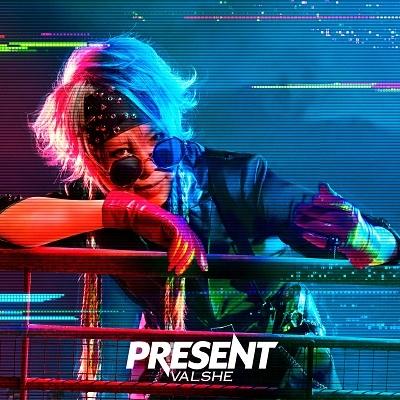 PRESENT [CD+DVD]<初回限定盤> CD