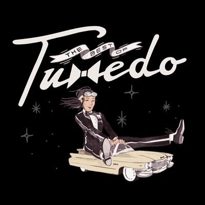 The Best Of Tuxedo<タワーレコード限定> CD