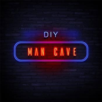 DIY (J-JAZZ)/Man Cave[DIY-01]