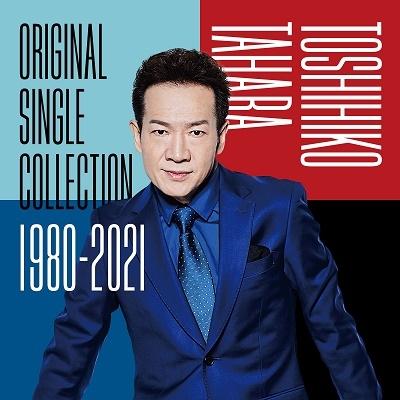 オリジナル・シングル・コレクション 1980-2021 [5CD+DVD] CD