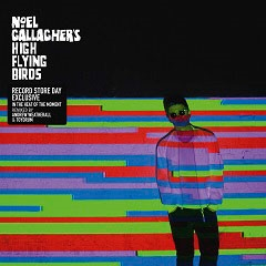 Noel Gallagher's High Flying Birds/In The Heat Of The Moment (12inch Vinylfor RSD)<RECORD STORE DAY限定>[JDNC23T]