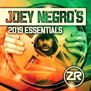 2019 Essentials CD