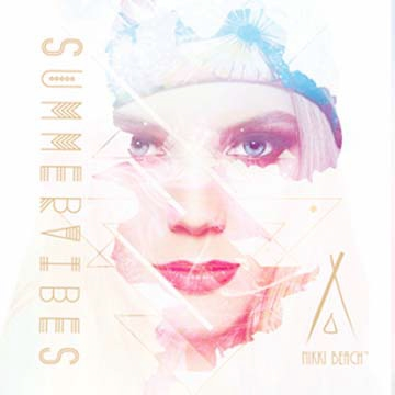 Nikki Beach: Summer Vibes CD