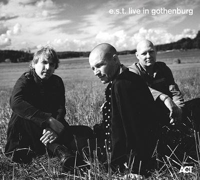 e.s.t. Live in Gothenburg<限定盤> LP
