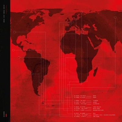 Right Hand Left Hand/Zone Rouge[BWR050CD]