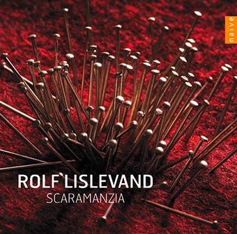 ロルフ・リスレヴァン/Scaramanzia [V5361]