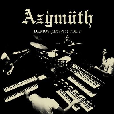 Azymuth (Azimuth)/Demos (1973-75) Vol.2[FAOU210A1]