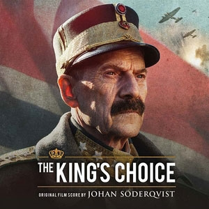The King's Choice CD