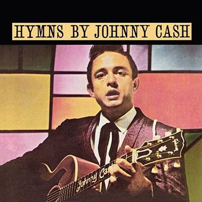 Johnny Cash/Hymns By Johnny Cash[MOCCD13818]