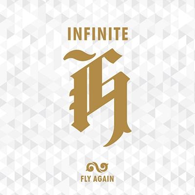 Infinite H/Fly Again: 2nd Mini Album[L200001080]