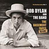 Bob Dylan/The Basement Tapes Raw: The Bootleg Series Vol.11 [3LP+2CD]<初回生産限定盤>[88875016131]