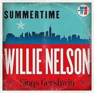 Summertime: Willie Nelson Sings Gershwin LP