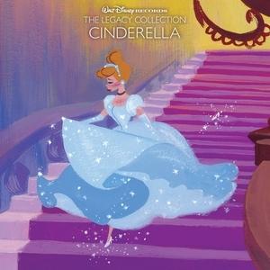 Cinderella: Walt Disney Records Legacy Collection[DSND0020660922]