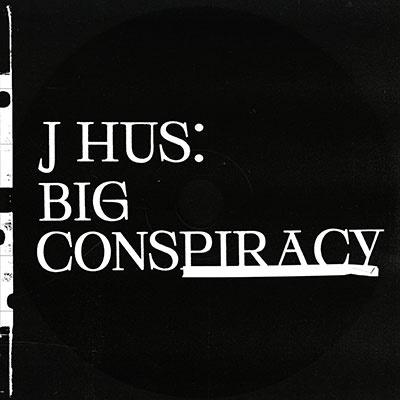 Big Conspiracy<完全生産限定盤> LP