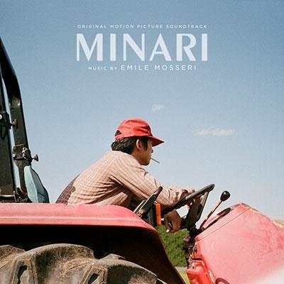 Emile Mosseri/Minari (Original Motion Picture Soundtrack)(Vinyl)<完全生産限定盤>[19439852891]