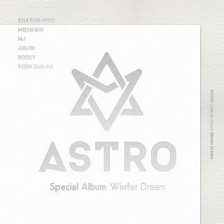 Winter Dream: Special Album (全メンバーサイン入りCD)<限定盤>