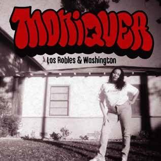 LOS ROBLES & WASHINGTON CD