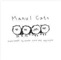 Manul Cats/Manul Cats[STW-7031]