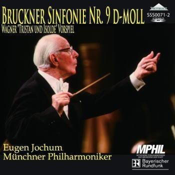 オイゲン・ヨッフム/ブルックナー: 交響曲第9番、ワーグナー: 楽劇「トリスタンとイゾルデ」前奏曲[SSS00712]