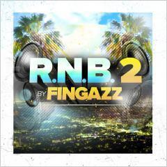 Fingazz/R.N.B 2 (Rythem and Boxx)[FMM-001]