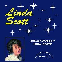 Linda Scott/スターライト、スターブライト[ODR-6001]