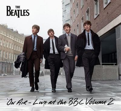 The Beatles/オン・エア~ライヴ・アット・ザ・BBC Vol.2 [TYJP-60001]