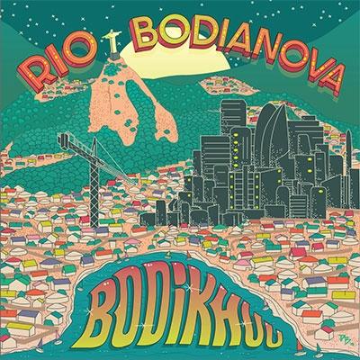 Rio/Bodianova LP
