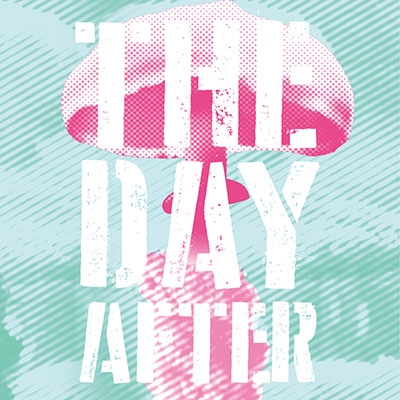 (M)otocompo/THE DAY AFTER<タワーレコード限定>[CHEERING-006]