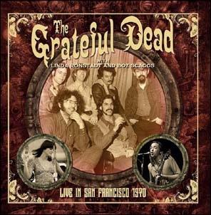 Live In San Francisco 1970<限定盤>
