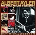 Albert Ayler/The Early Albums Collection[EN4CD9178]