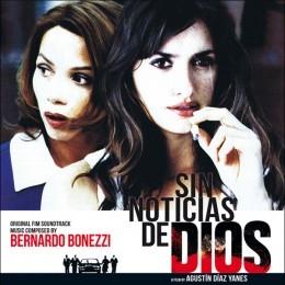 Bernardo Bonezzi/Sin Noticias De Dios / Nadie Hablara De Nosotras Cuando Hayamos Muerto[QRS013]