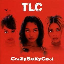 Crazysexycool: 2017 Vinyl