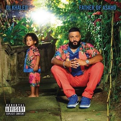 Father Of Asahd<Blue Vinyl/完全生産限定盤> LP