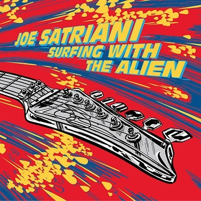Surfing With The Alien (Deluxe Version)