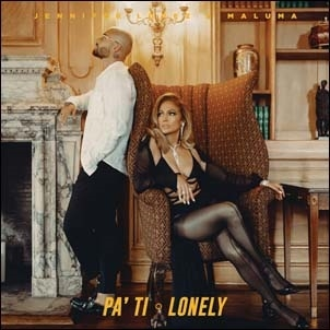 Pa Ti + Lonely<Colored Vinyl>