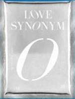 LOVE SYNONYM #1. Right for me: 1st Mini Album (Ver.3) CD