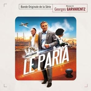 Georges Garvarentz/Le Paria (Expanded) [MBR069]